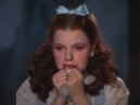 Judy Garland as Dorothy The Wizard of Oz by