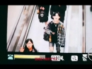 FANCAM 21 09 18 A C E @ Incheon Airport departure to Taiwan