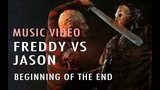 Spineshank - Music Video Beginning of the End ( Freddy vs. Jason )