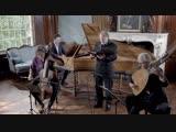 299 a J. S. Bach - Dir, dir, Jehova, will ich singen, BWV 299 Notenbu
