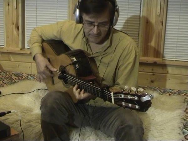 Bamboleo Gipsy Kings - Solo Guitar