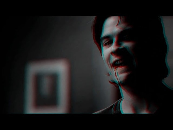 Damon Salvatore - Rockstar