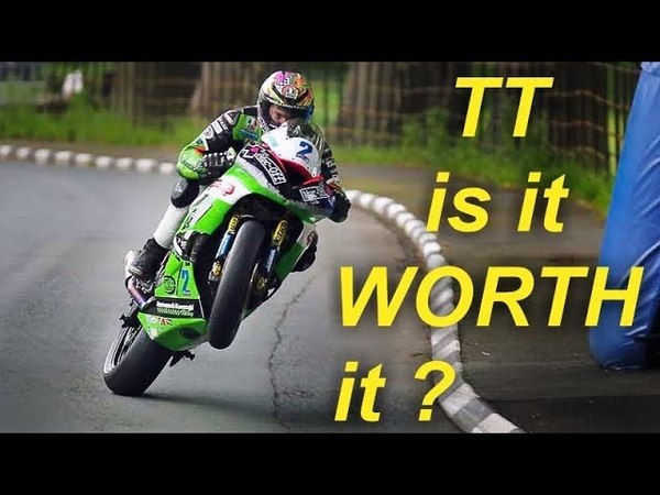 TT⚡️is it Worth it 320 Kmh 200 MPH — ISLE OF MAN TT