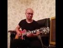 Fadetoblack metallica ridethelightning guitarcover vocalcover solo gibson lespaul custom