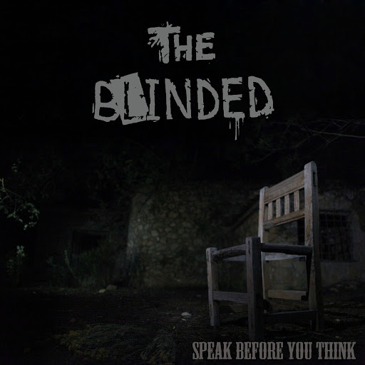Blinded Colony альбом Speak Before You Think
