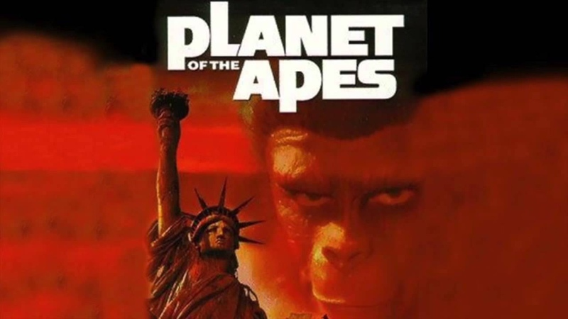 Planet Of The Apes (1968) [Score Suite]