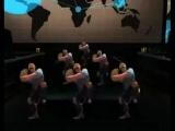 Интересные факты об инженерах. Факт 1 (Угарное видео для тех, кто играл в TF2, или смотрел ролики про Rayman Raving Rabbids!