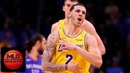 Los Angeles Lakers vs OKC Thunder Full Game Highlights | 01/17/2019 NBA Season