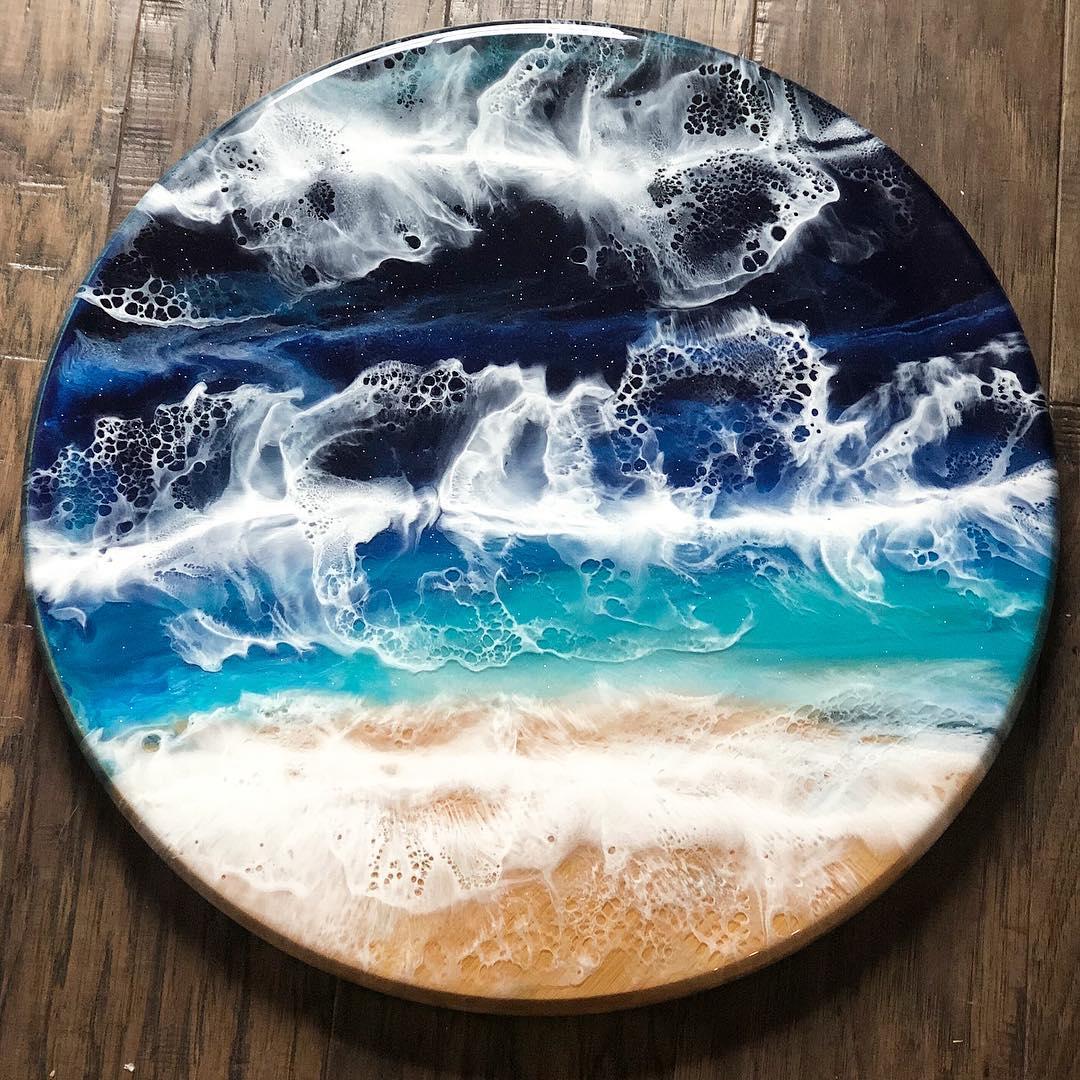 Морское очарование