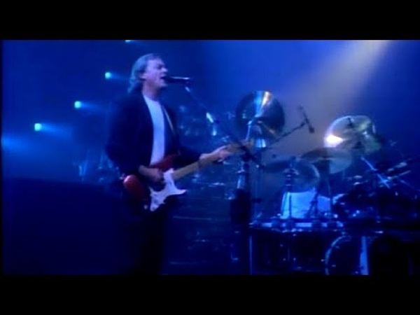Pink Floyd - On The Turning Away Wish You Were Here 1988