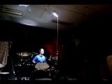 Velvet Revolver - Messages drum cover