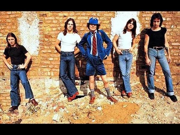 AC/DC - '74 Jailbreak (Official Video)