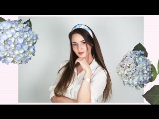 Как стильно носить платок - 21 способ