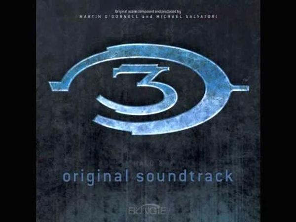 Halo 3 OST - Gravemind
