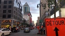 Montreal - Sainte-Catherine Street From West to East - 【4K】