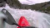 Kawarau - Citroen and Retrospect rapids