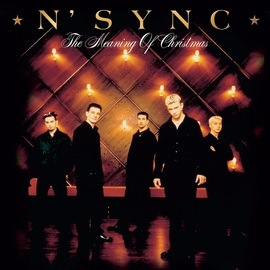 *NSYNC альбом The Meaning Of Christmas