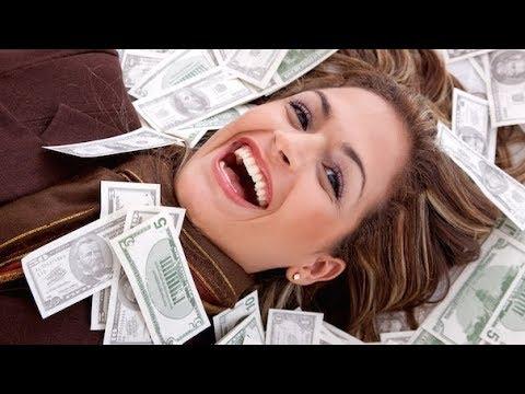 МАТЬ-ОДИНОЧКА скоро станет миллионером!