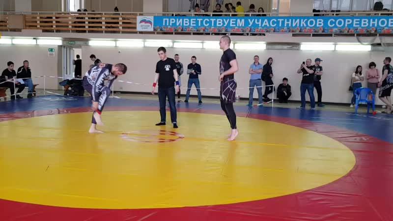 Azov No Gi