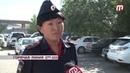 В Улан Удэ разыскивается водитель сбивший пожилую женщину