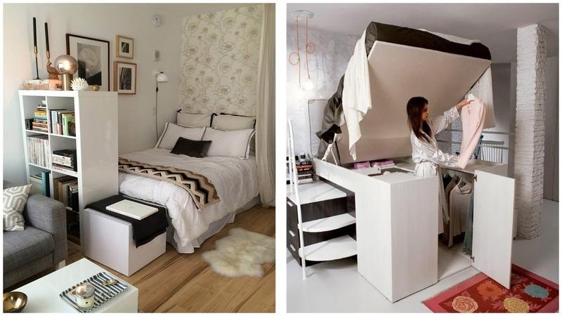 37 Best Small Bedroom Design Ideas