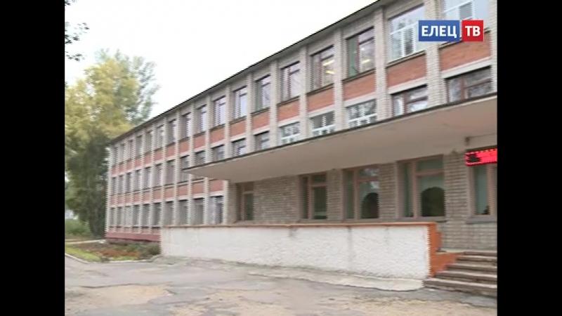 В рамках Всероссийской тренировки по ГО в Ельце проверили готовность сборного эвакуационного пункта