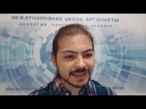 Камаль Мустафа Я Эксперт вебинар