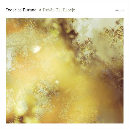 Federico Durand альбом A Través Del Espejo