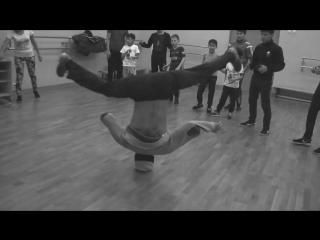 #11 #dance І Seven KZ CREW bboying