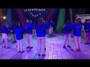 Конкурс Массового Артековского Танца