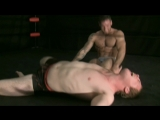 Muscle Domination Wrestling - Hairy He-Men 2 - Chace LaChance vs Tony Law