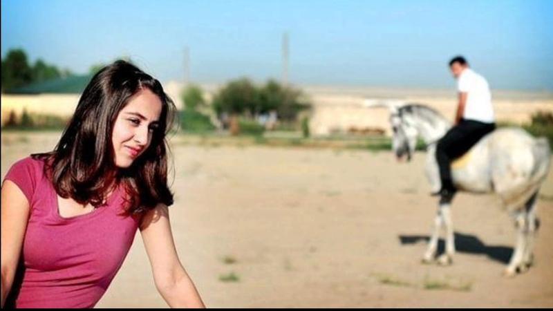 Nahid Amanov ft Aynur Sevimli Kimdi Sevdiyin Senin 2017