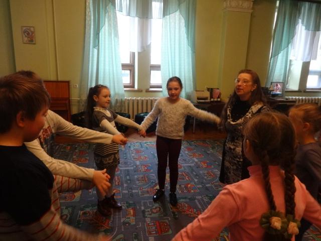 Донецкая республиканская библиотека для детей, Поиск библиотечных сокровищ, отдел обслуживания дошкольников и учащихся 1-4-х классов, Международный день школьных библиотек
