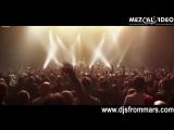 Depeche Mode vs The Doors vs Tears For Fears - Personal Roadhouse Shout (Djs Fro
