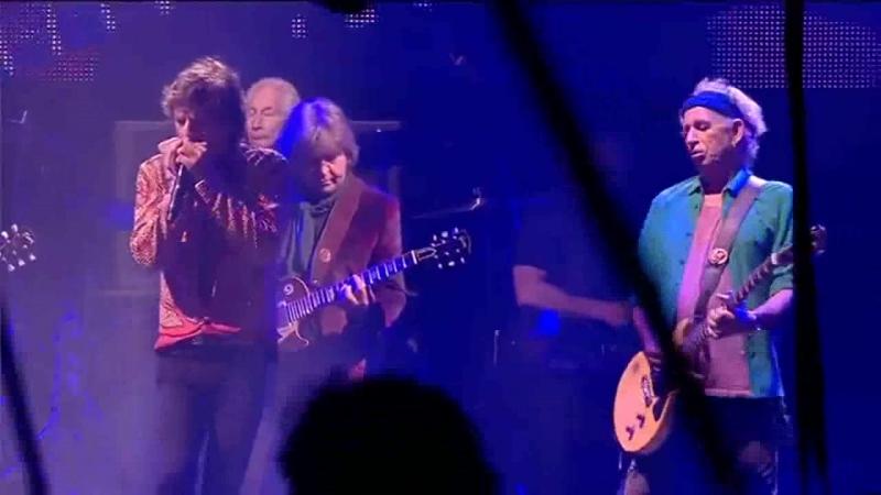 THE ROLLING STONES - Glastonbury Festival, 29.06.2013