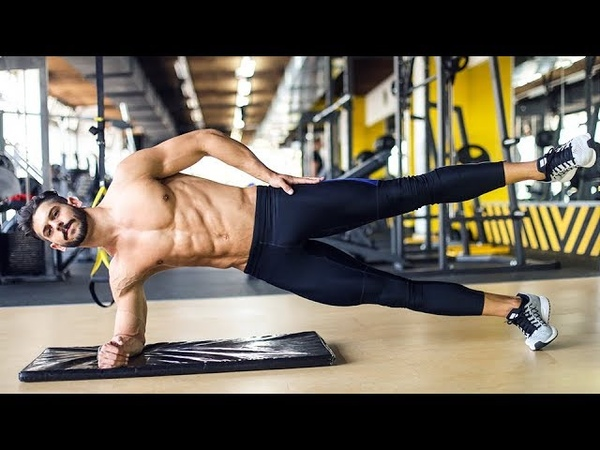 Rock a Six Pack With This Ab Workout - Ep 6 | Anytime Anywhere Workout | Men's Health