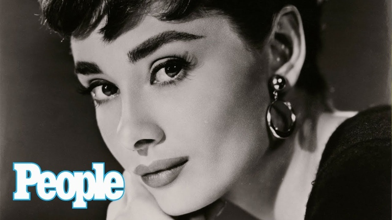 Inside Audrey Hepburn's Secret Life: Her Childhood, Style Path To True Love | People NOW | People