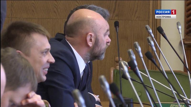 Депутаты решили начать переговоры с ТГК 2 о передаче теплосетейв концессию