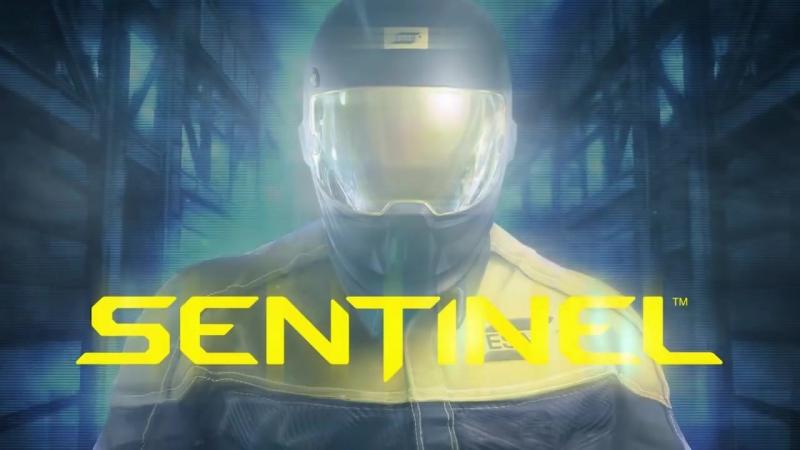 Sentinel A50