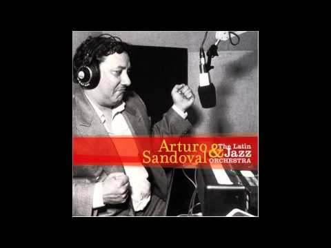 - Aguas de Março - Arturo Sandoval