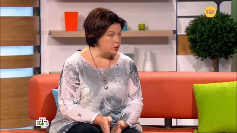 Новое утро 31 10 16 с участием Ларисы Нефёдовой