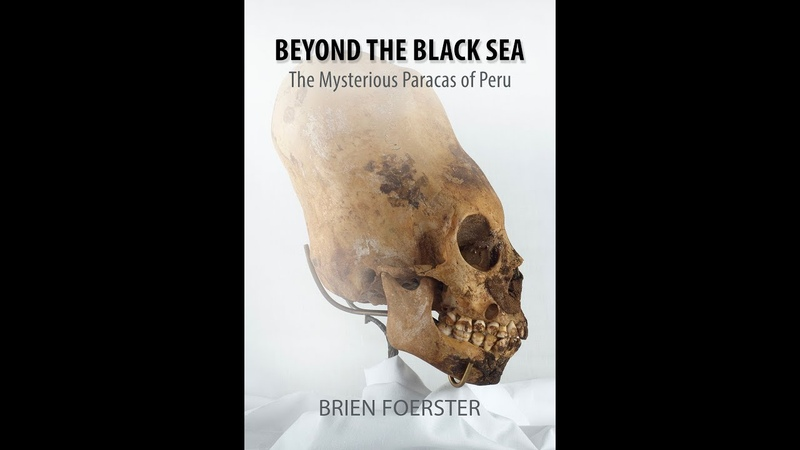 FINALLY DNA Results Of The Paracas Elongated Skulls Of Peru Part 7 Summary
