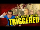 Ain't No Rest for the Triggered Social Justice The Musical