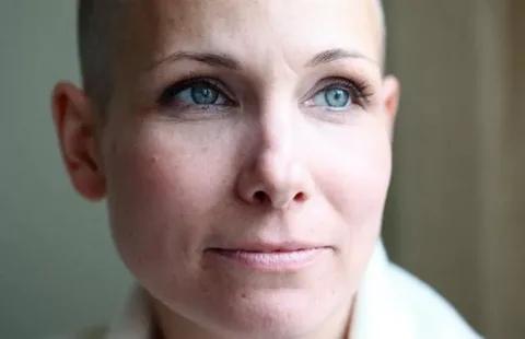 Каковы различные типы рака молочной железы?