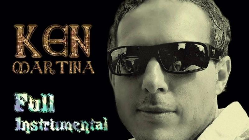 Ken Martina - Full Instrumental Mix ( İtalo Disco )