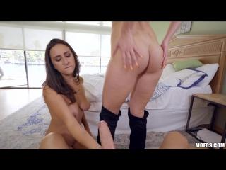Ashley adams, xeena mae (cheating the cheater) sex porno