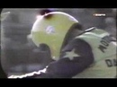 Evel Knievel's first jump on wide world of sport