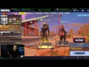 New Grappler + New Storm Fortnite Season 5 LIVE