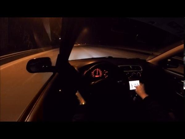 Type r ep3 turbo