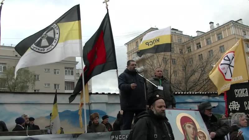 04 ноября 2018 г выступление Екишева